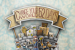 Change Your World In 52 Days