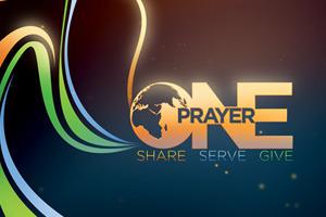One Prayer 2009