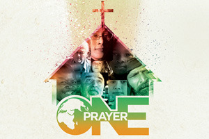 One Prayer 2010