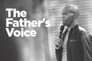 The Father's Voice